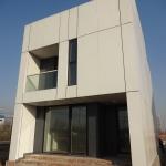 Modular Villa (Front)