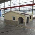 Panel Housing