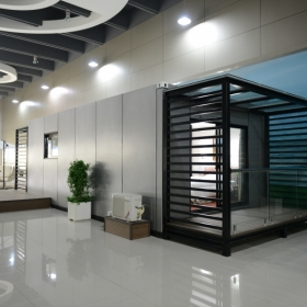 1 Storey Modular Hotel