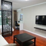Modular Hotel Living Space