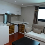 Modular Hotel Kitchen