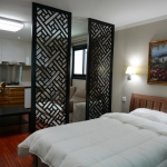 Modular Hotel Bedroom