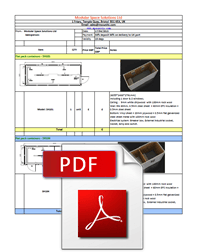 Entry Unit Specification